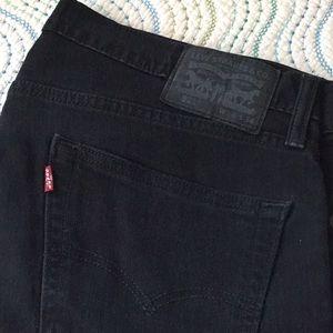 Levi's Jeans - Levi's Jean 511 36 x 34